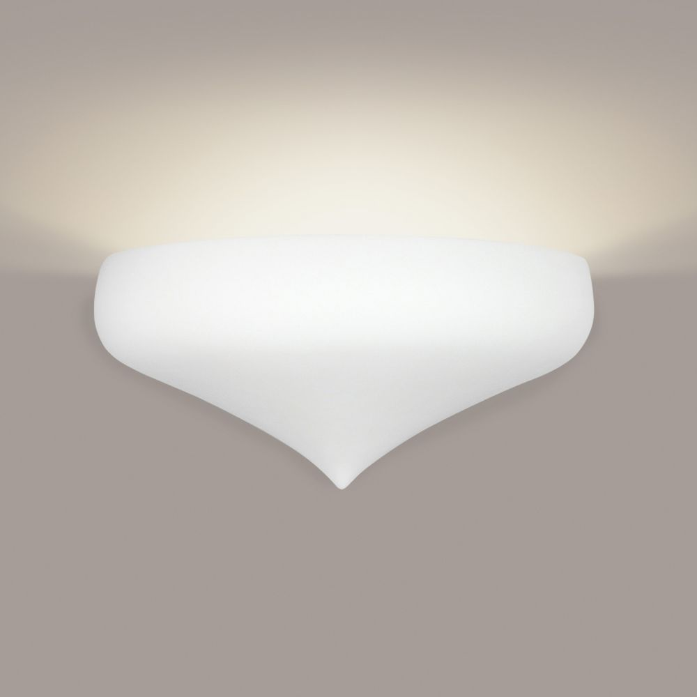 A19 Lighting- 1000 - Vancouver Wall Sconce in Bisque