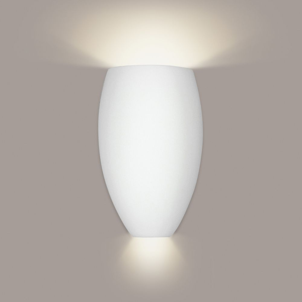 A19 Lighting- 1502 - Aruba Wall Sconce in Bisque