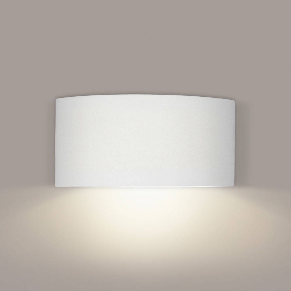 A19 Lighting- 1701 - Krete Downlight Wall Sconce in Bisque