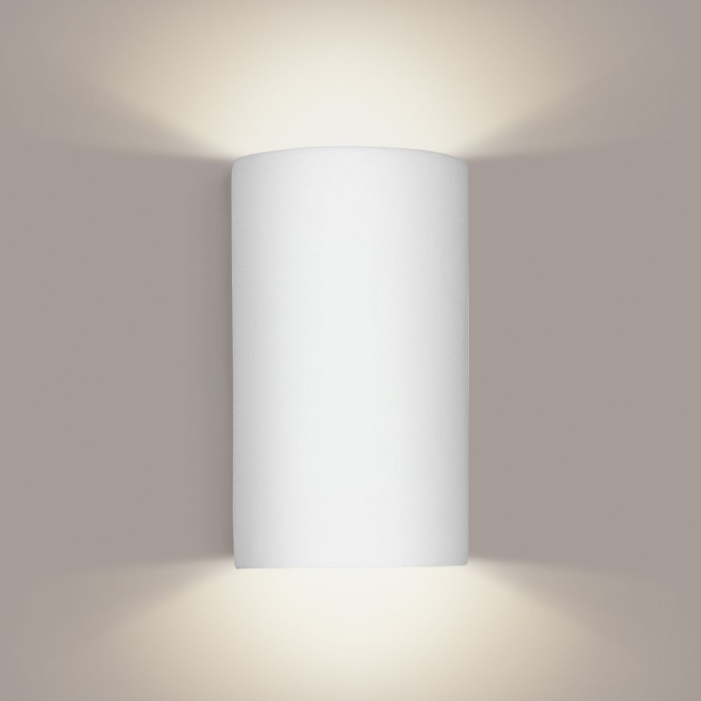 A19 Lighting- 204ADA - Gran Tenos ADA Wall Sconce in Bisque