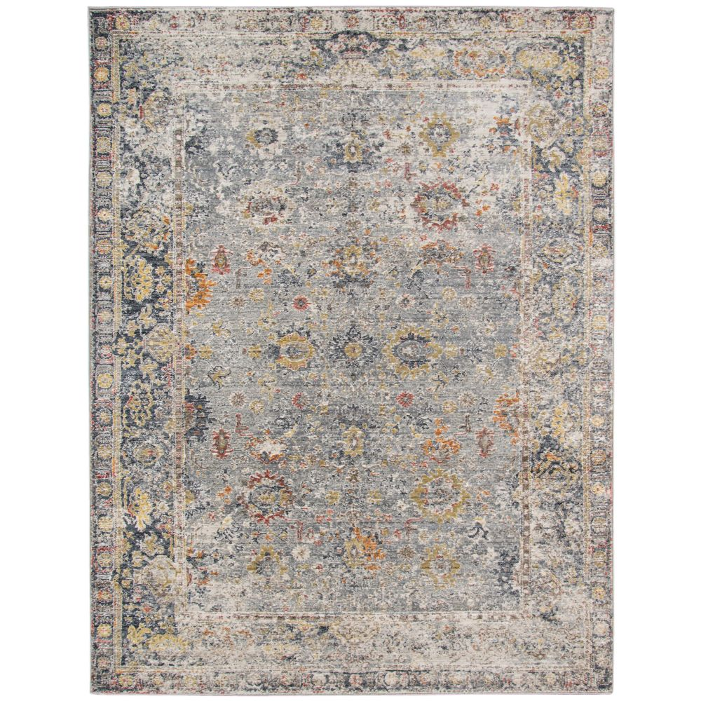 AMER Rugs FAI10 Fairmont Transitional Power-Loomed Accent Rug 2