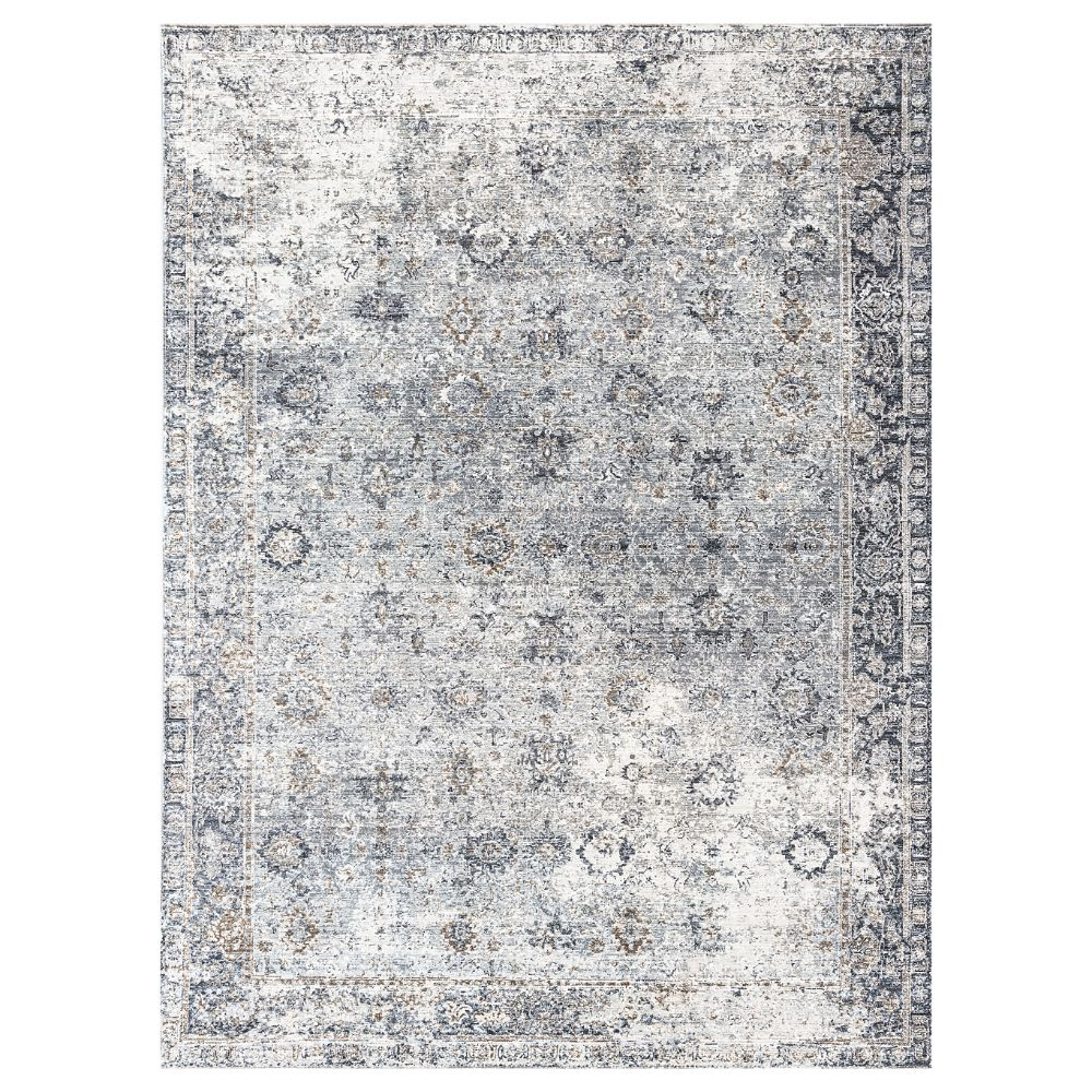 AMER Rugs FAI20 Fairmont Transitional Power-Loomed Accent Rug 2