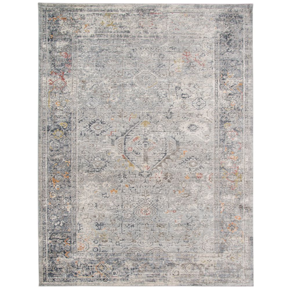 AMER Rugs FAI30 Fairmont Transitional Power-Loomed Accent Rug 2