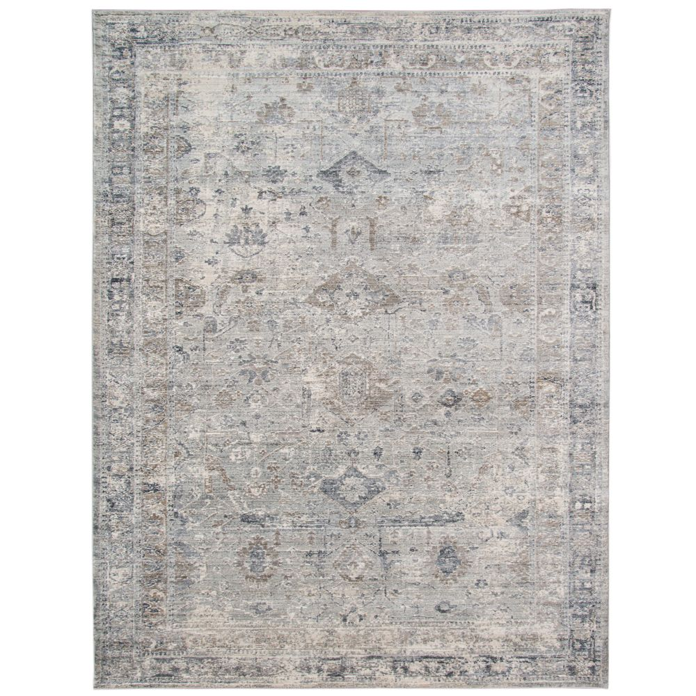 AMER Rugs FAI40 Fairmont Transitional Power-Loomed Accent Rug 2