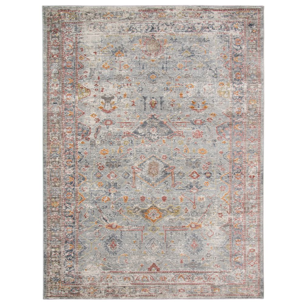 AMER Rugs FAI50 Fairmont Transitional Power-Loomed Accent Rug 2