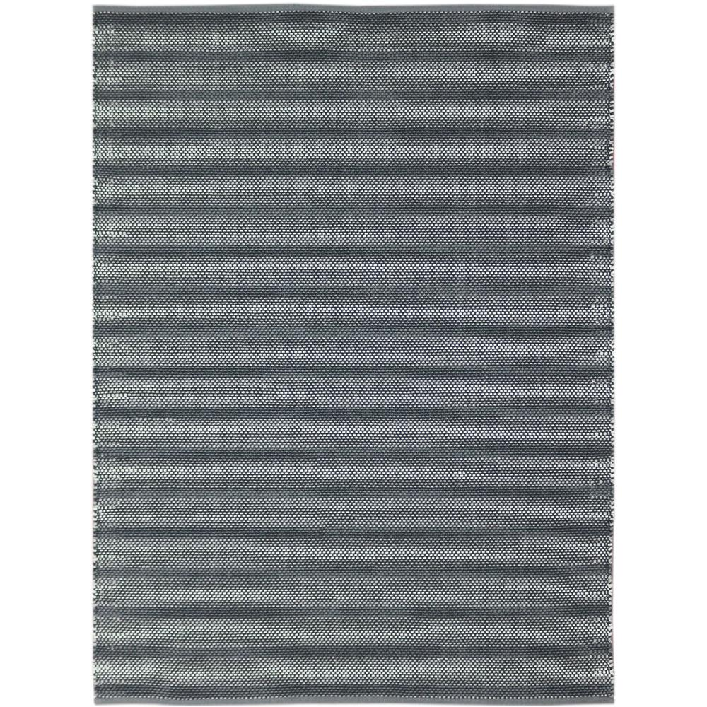 Amer Rugs PAR47696 Paramount Modern Design Multi-Purpose Rug in Steel Gray