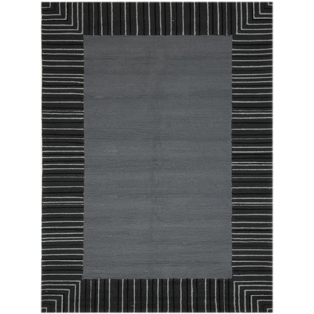 Amer Rugs PAZ110406 PIAZZA Modern Design Multi-Purpose Rug in Natural Gray