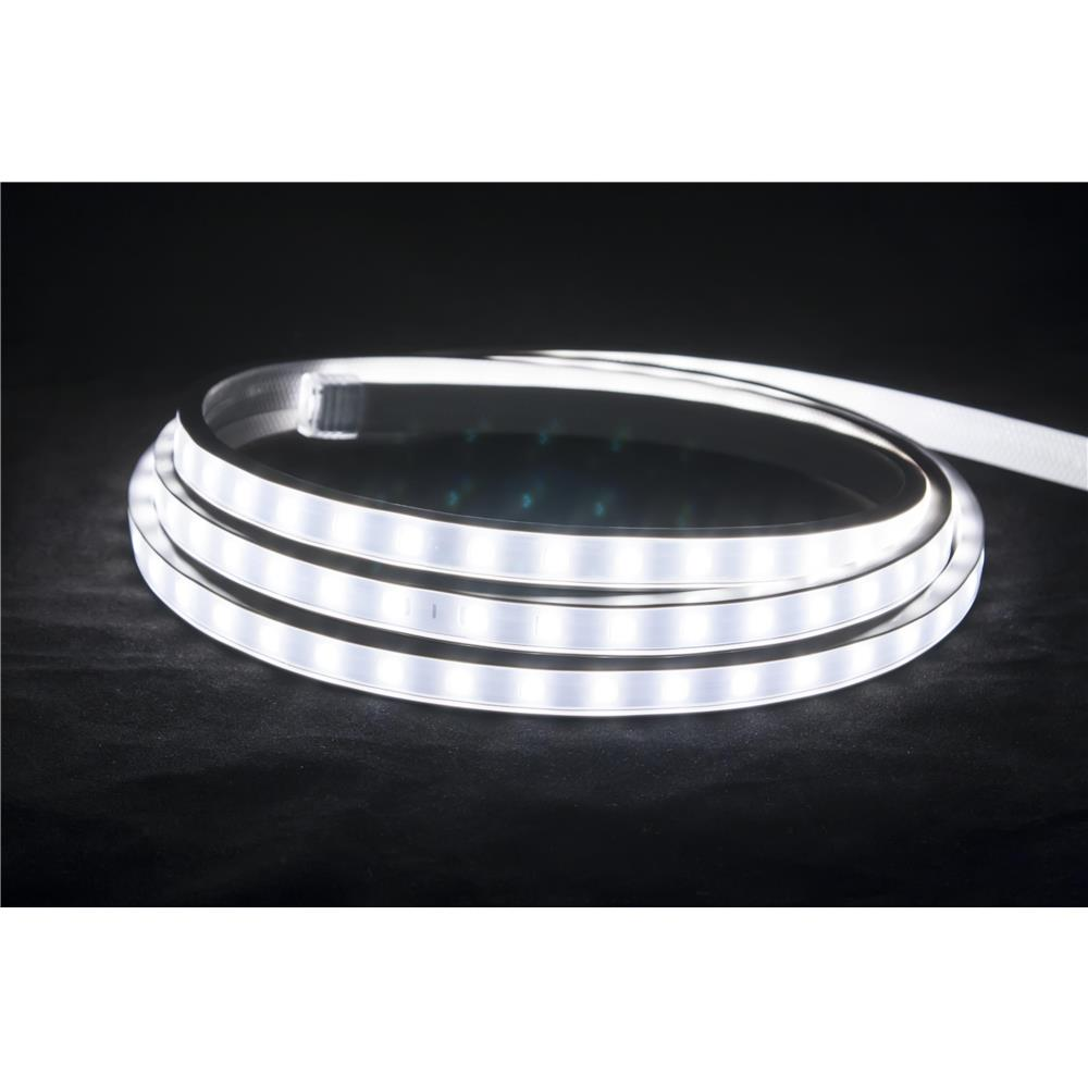 American Lighting 120-H2-WH Tape Rope Hybrid Collection White