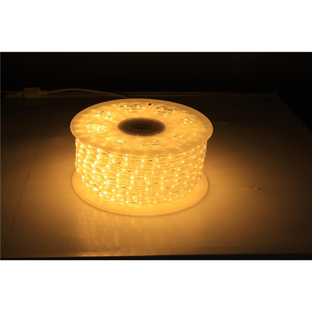 American Lighting ULRL-LED-WW-150 1/2 inLED ROPE LIGHT, Warm White