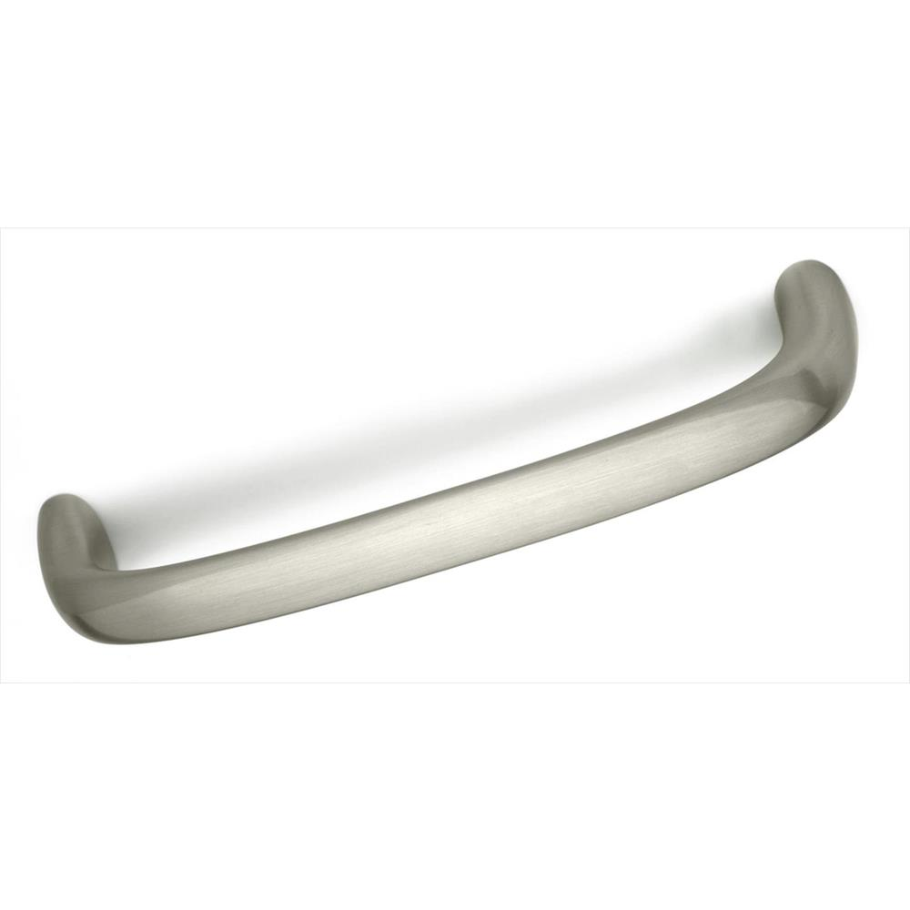 Amerock BP27021G10 Dulcet 5-1/16 in (128 mm) Center Cabinet Pull - Satin Nickel