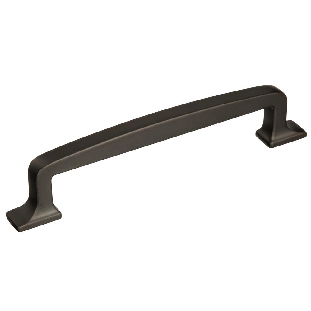 Best of Amerock BP53721BBR Westerly 5-1/16 in (128 mm) Center-to-Center Black Bronze Cabinet Pull