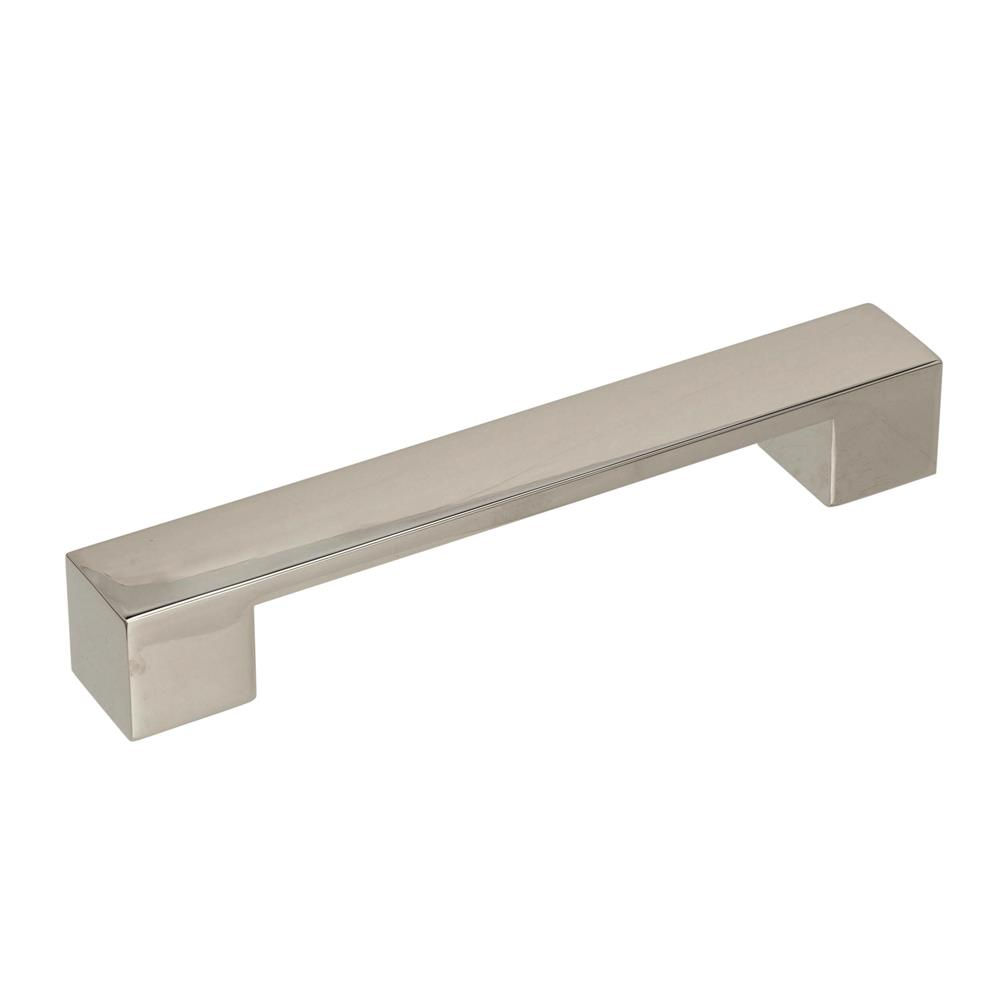 Amerock BP36568PN Monument Pull in Polished Nickel