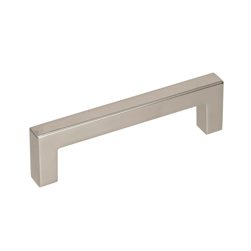 Amerock BP36570PN Monument Pull in Polished Nickel