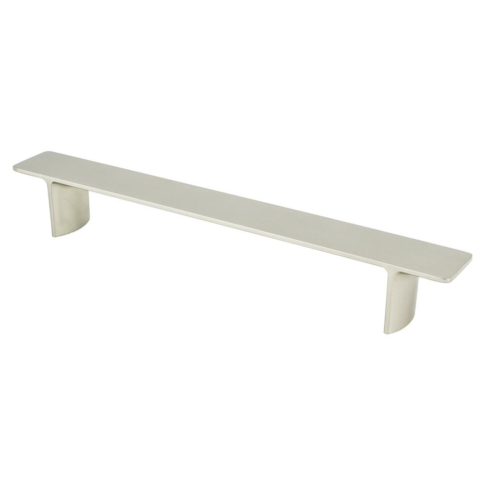R. Christensen by Berenson Hardware 9263-1BPN-C Pull 160Mm Cc Brushed Nickel