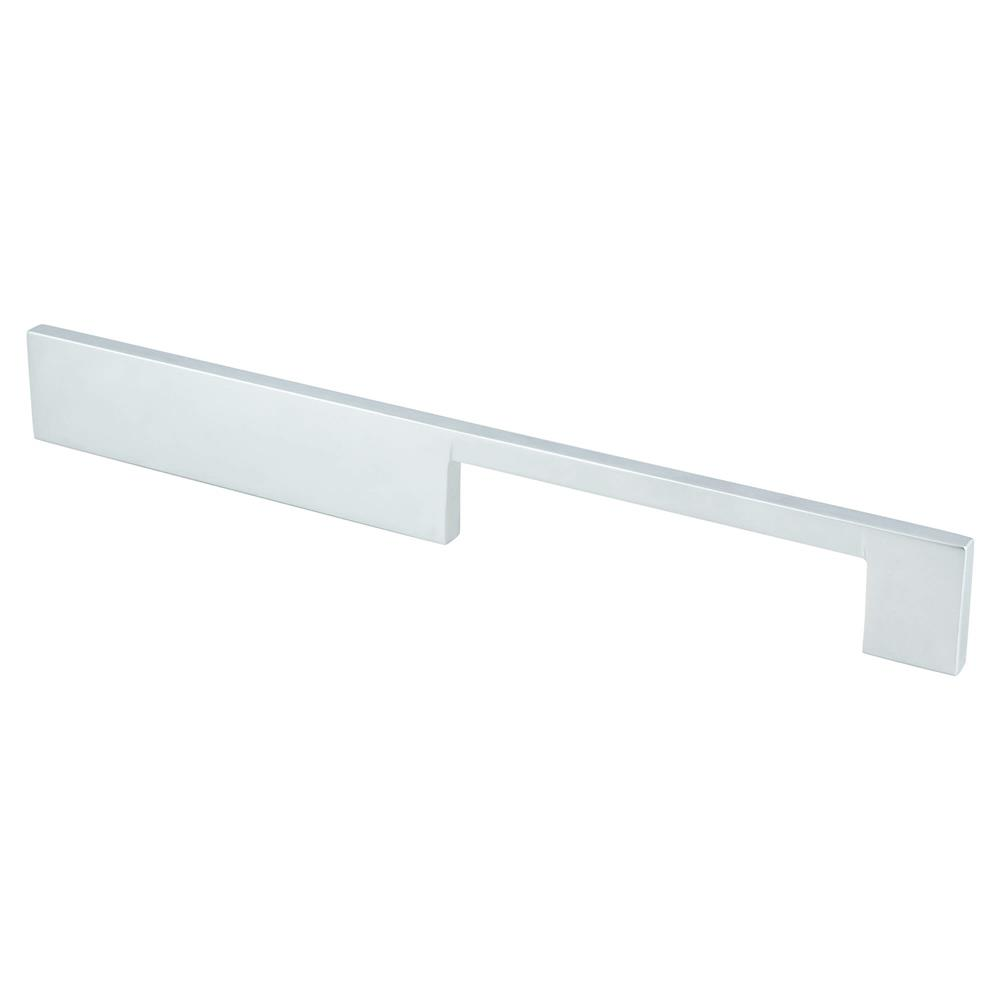 R. Christensen by Berenson Hardware 9295-10DC-C Pull 192Mm Cc Dull Chrome