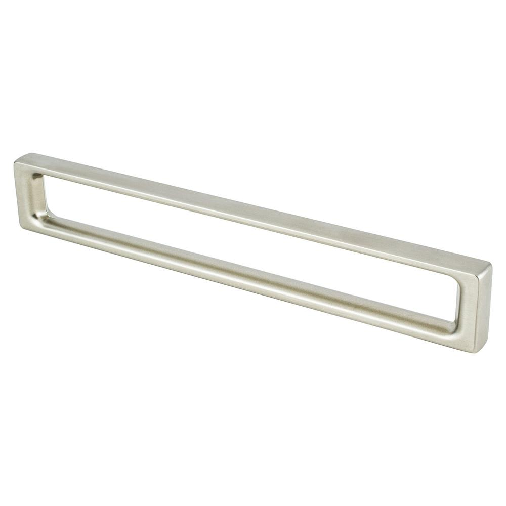 R. Christensen by Berenson Hardware 9305-1BPN-C Pull 160Mm Cc Brushed Nickel
