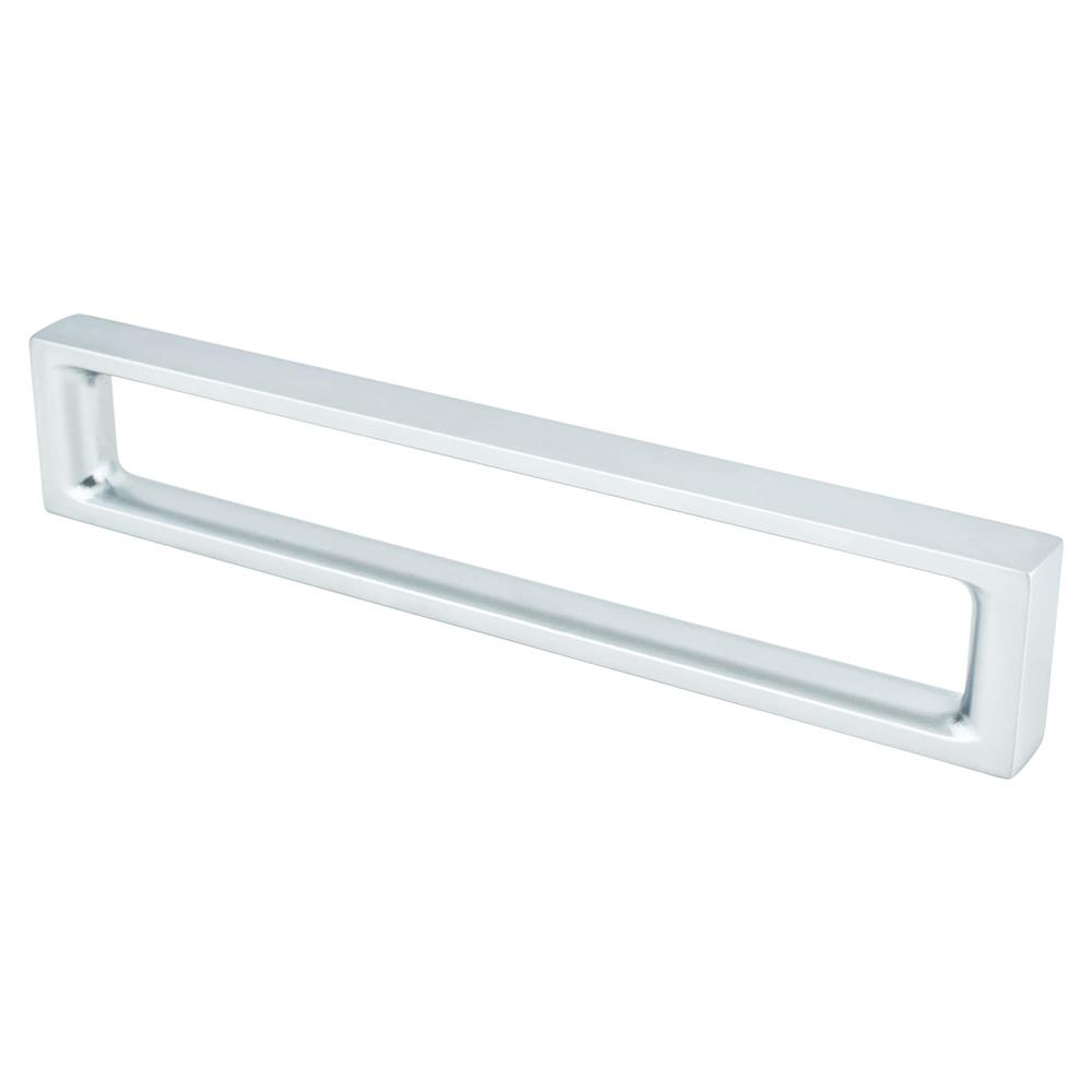 R. Christensen by Berenson Hardware 9310-10DC-C Pull 128Mm Cc Dull Chrome
