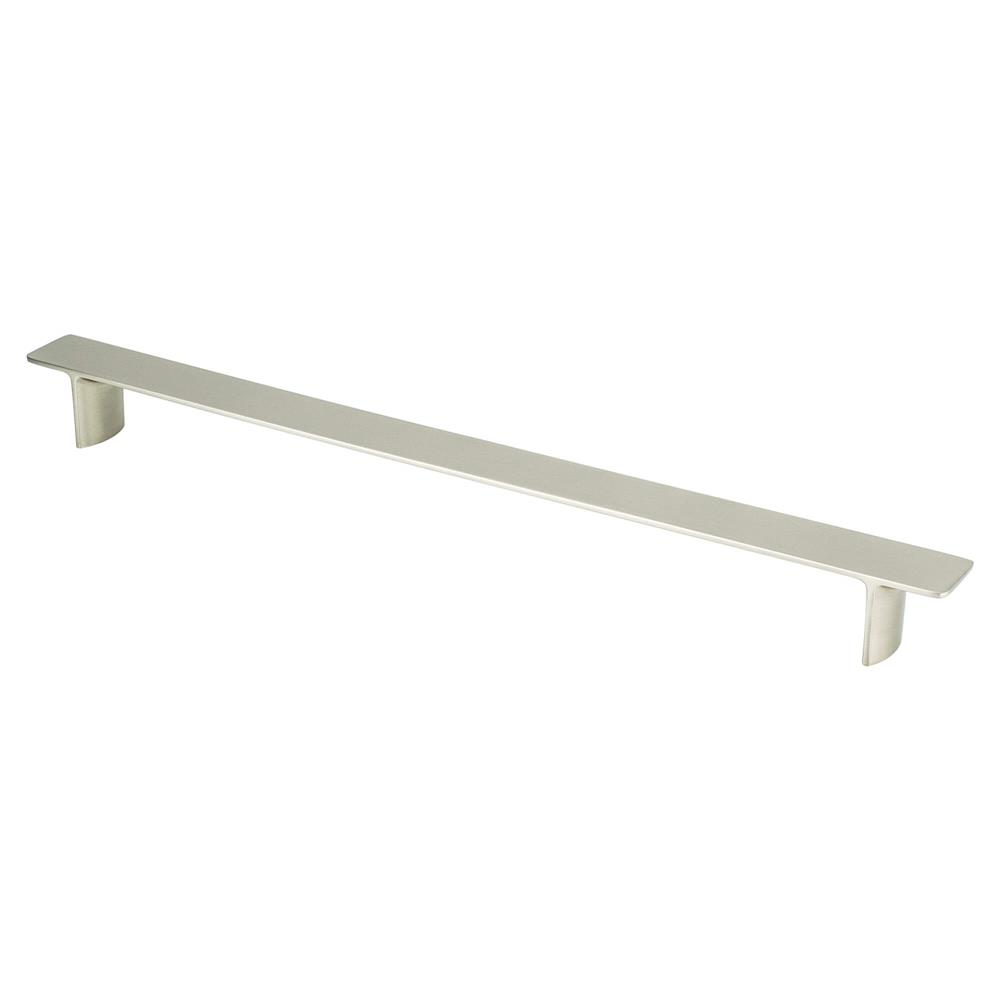 R. Christensen by Berenson Hardware 9741-1BPN-C Pull 288Mm Brushed Nickel