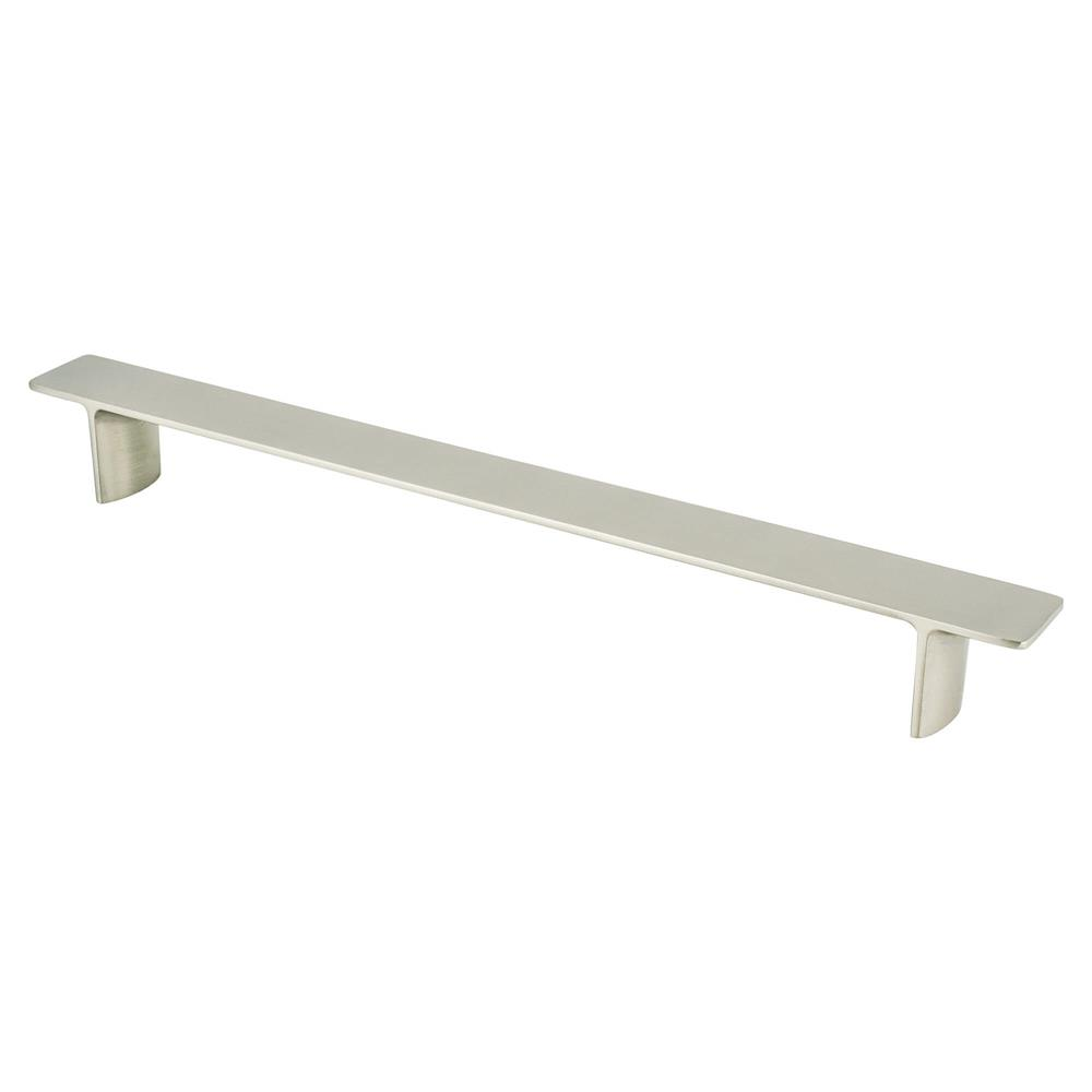 R. Christensen by Berenson Hardware 9743-1BPN-C Pull 224Mm Brushed Nickel