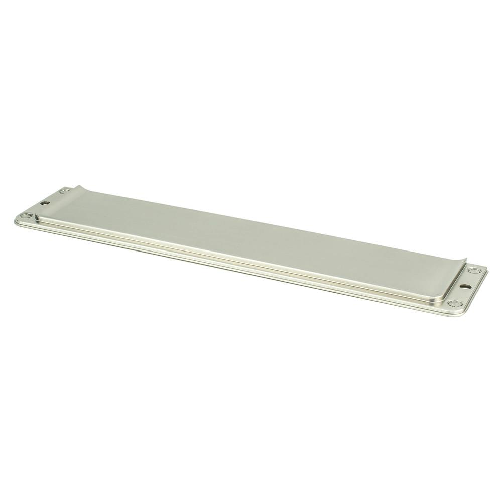 R. Christensen by Berenson Hardware 9795-1BPN-P Backplate Brushed Nickel