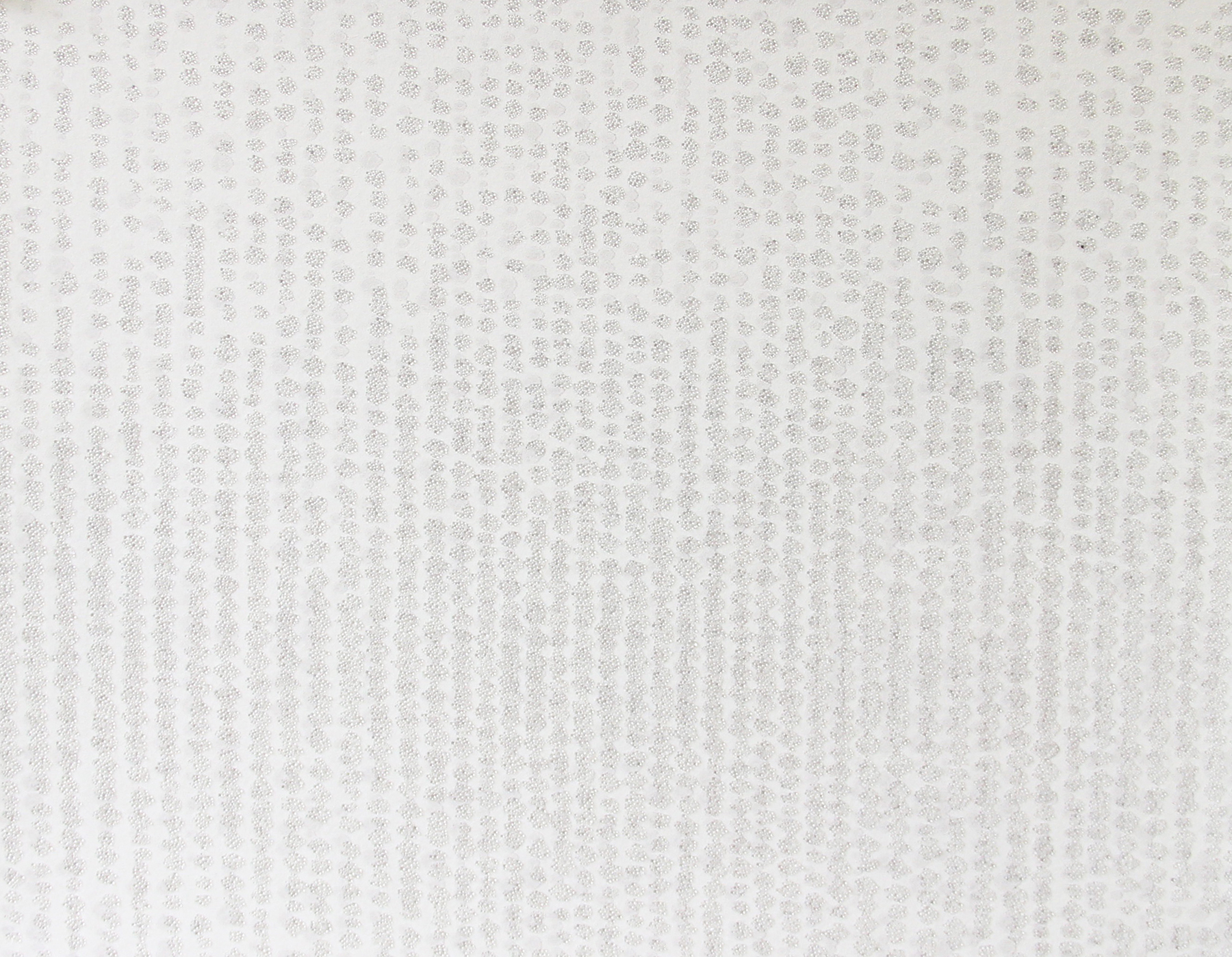 Kenneth James by Brewster 2671-87306 Myth White Beaded Texture Wallpaper