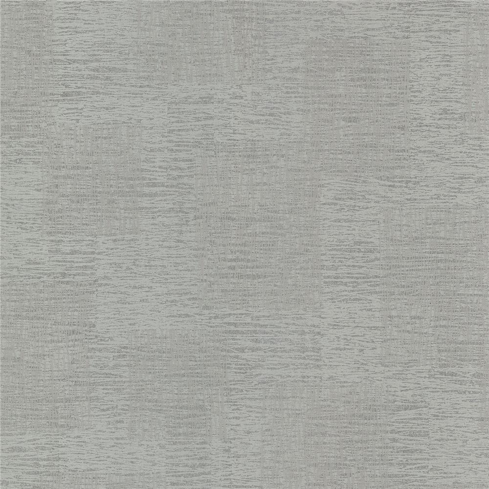 Advantage by Brewster 2773-400267 Neutral Black White Bowie Grey Sketched Texture Wallpaper