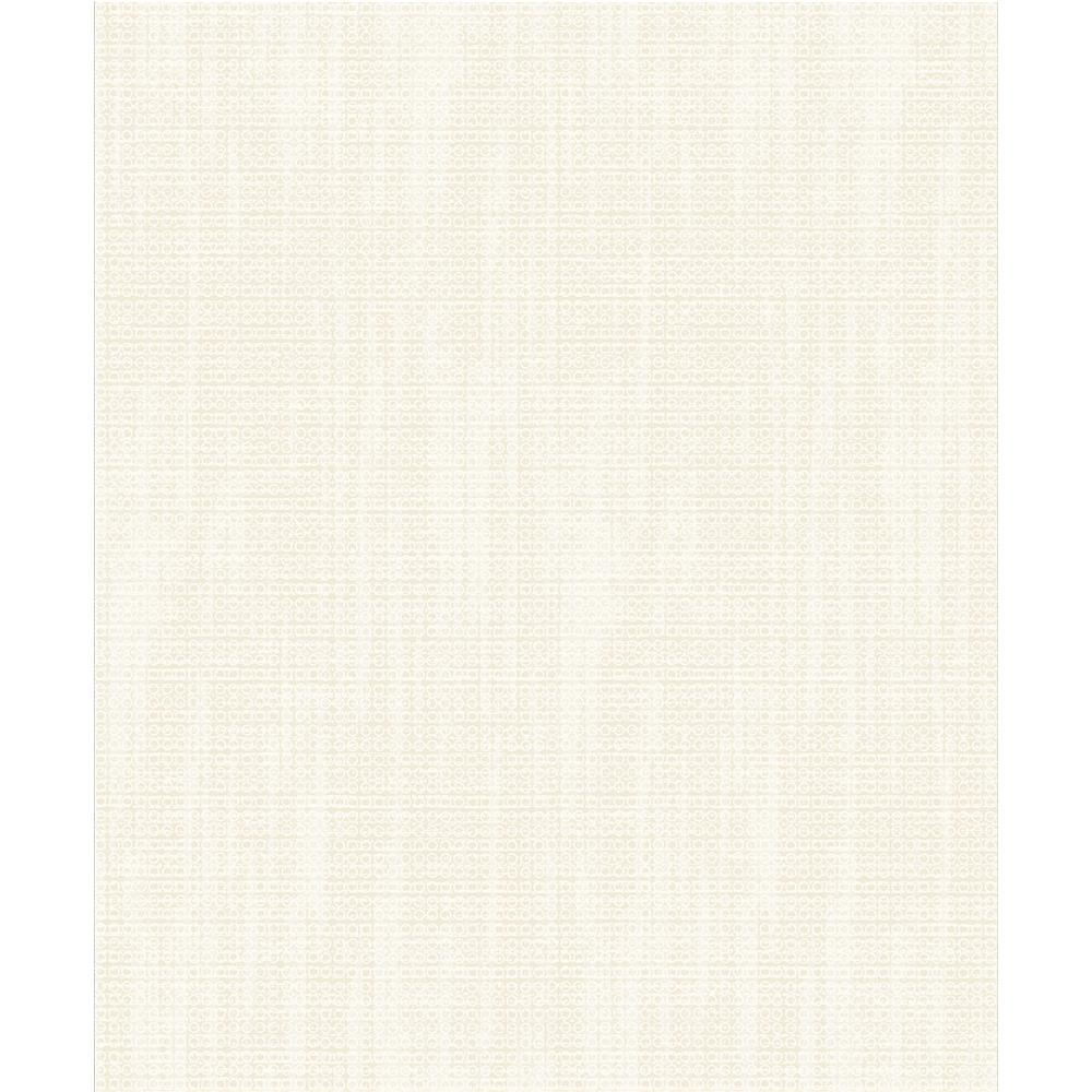 Advantage by Brewster 2810-IH20061 Tradition Leah Ivory Texture Wallpaper