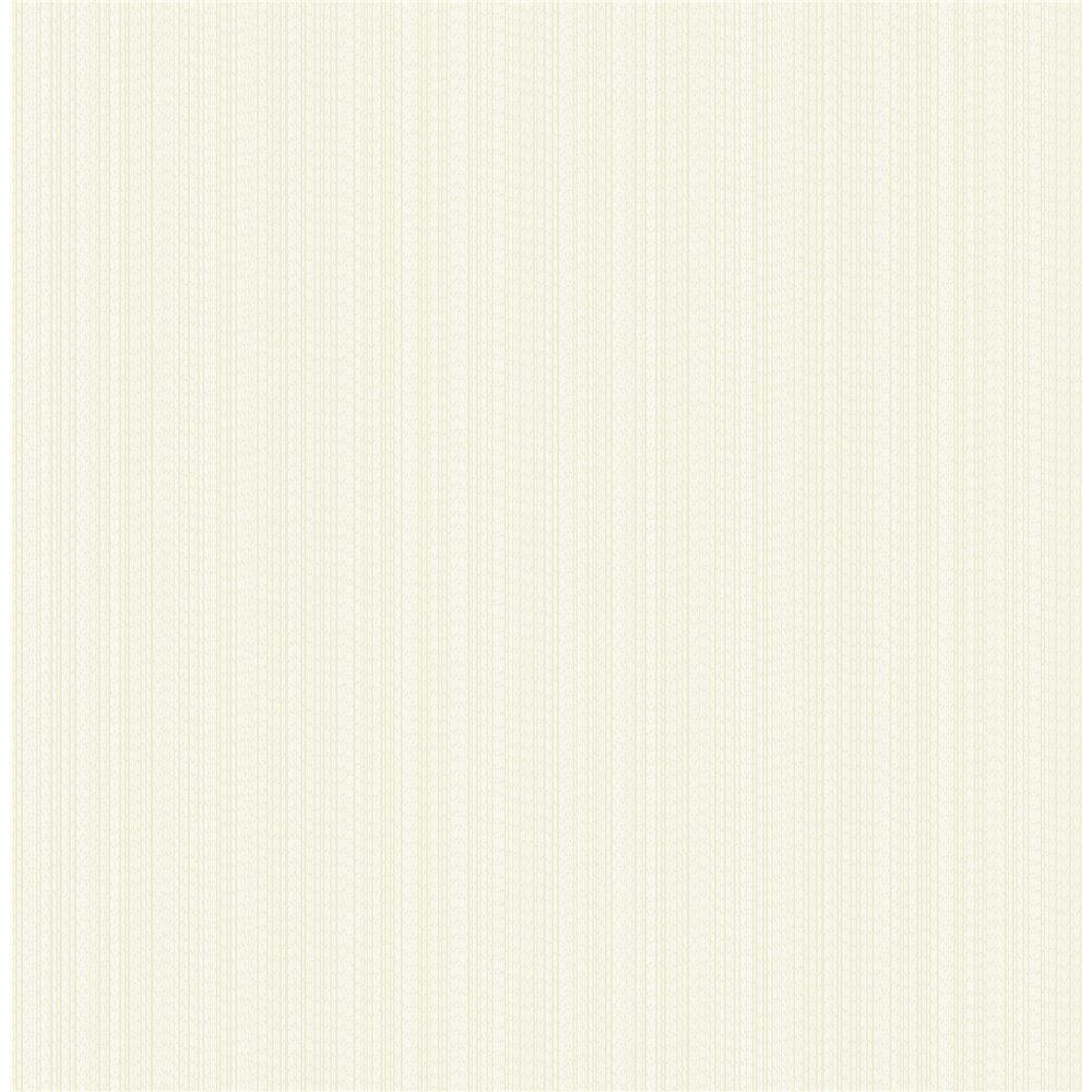 Advantage by Brewster 2834-25051 Advantage Metallics Vail Cream Texture Wallpaper