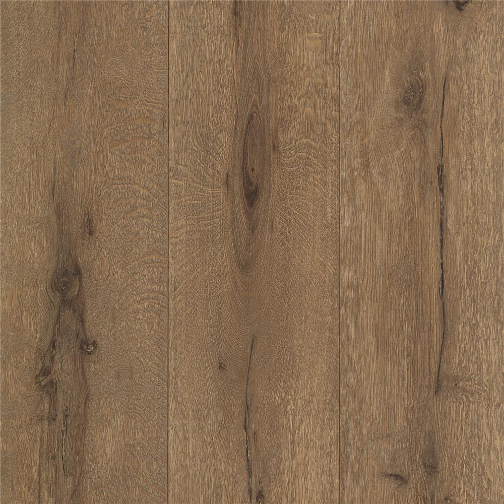 Advantage by Brewster 2835-514445 Deluxe Meadowood Chestnut Wide Plank Wallpaper