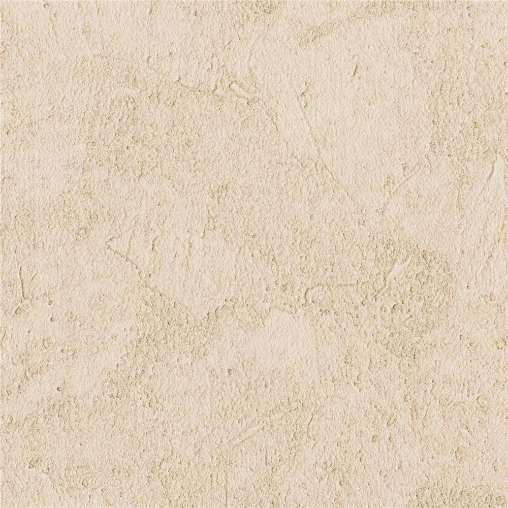 Warner Textures by Brewster 3097-36 Texture Honey Gypsum Sidewall Wallpaper