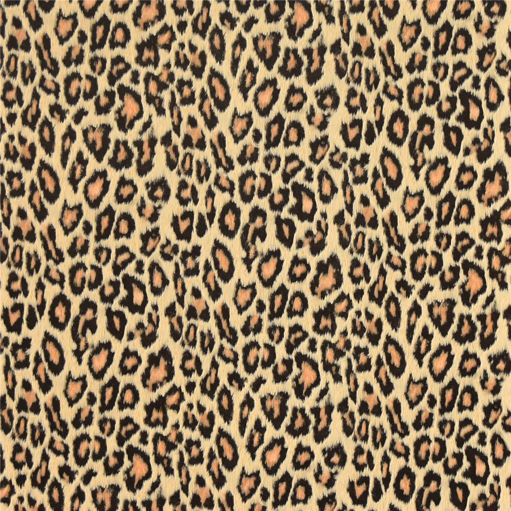 Fablon by Brewster FAB12134 Fablon Leopard Adhesive Film
