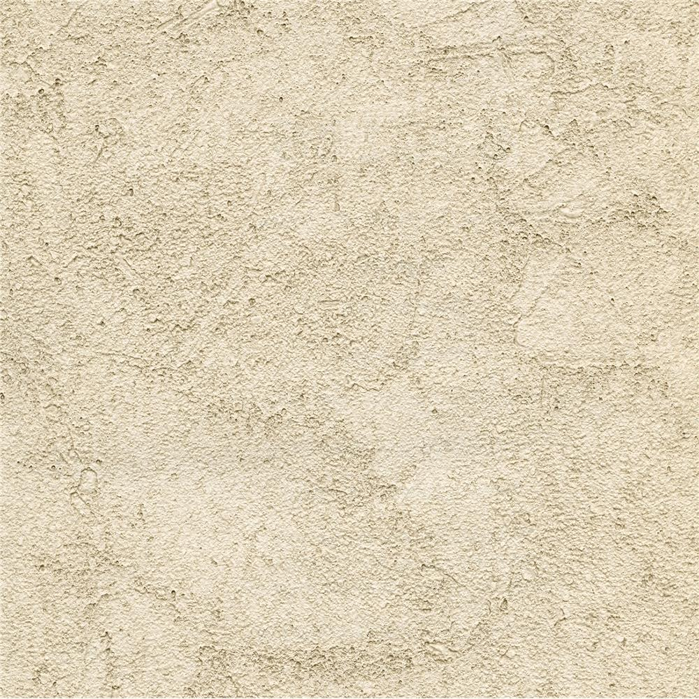 Warner by Brewster WC8123 Warner Textures Vol III Neutral Seche Wallpaper in Neutral