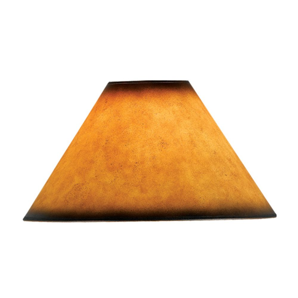 Cal Lighting SH-1070 LEATHERETTE SHADE