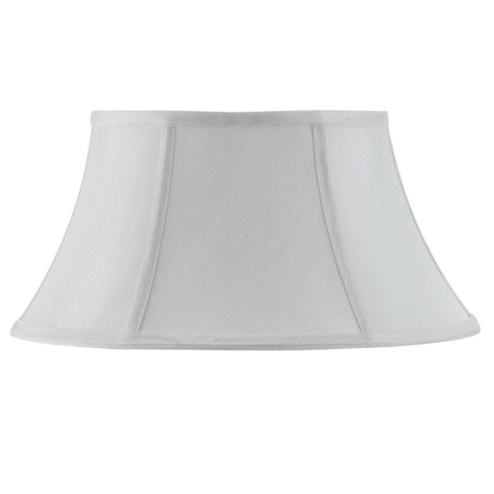 Cal Lighting SH-8102/20-WH White Replacement Shade