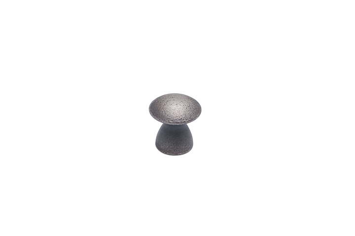"Colonial Bronze 117-26 1"" diameter Knob - Polished Chrome"