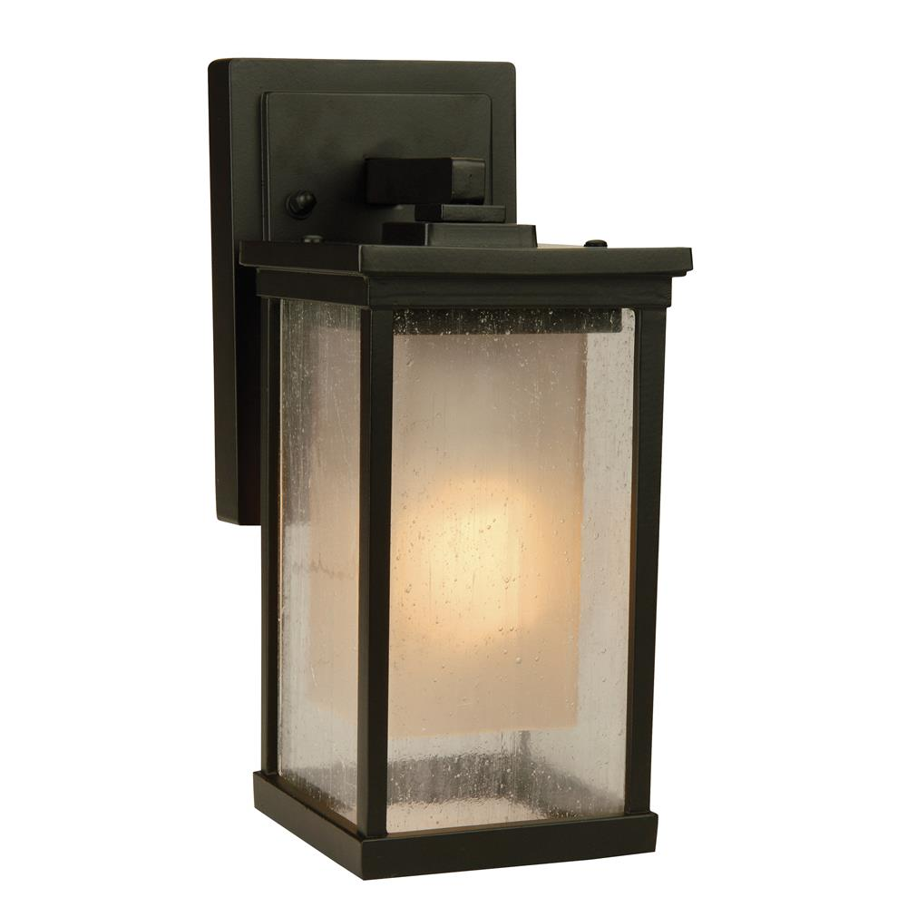 Craftmade Z3704-OBO Riviera Small Wall Mount in Oiled Bronze Outdoor