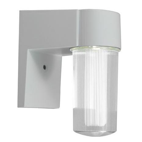 Dabmar Lighting W2850-BZ Polycarbonate Surface Mounted Wall Fixture in Bronze