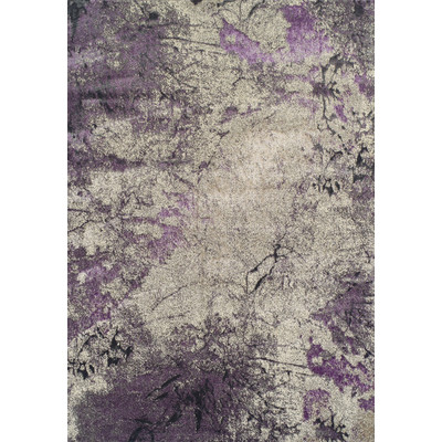 Dalyn Rugs RS2060 Rossini 3 Ft. 3 In. X 5 Ft. 1 In. Rectangle Rug in Orchid