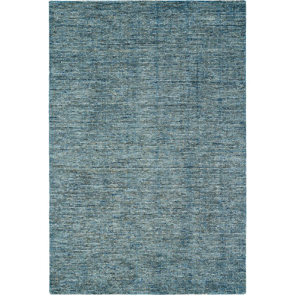 Dalyn Rugs TT100 Toro 3 Ft. 6 In. X 5 Ft. 6 In. Rectangle Rug in Denim