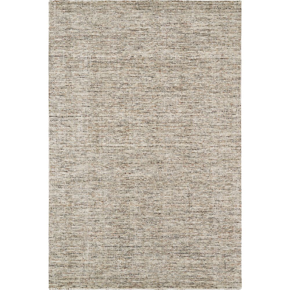 Dalyn Rugs TT100 Toro 3 Ft. 6 In. X 5 Ft. 6 In. Rectangle Rug in Sand