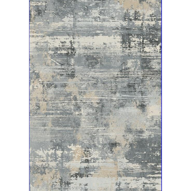 Dynamic Rugs 3432 910 Bali 2 Ft. X 3 Ft. 11 In. Rectangle Rug in Grey