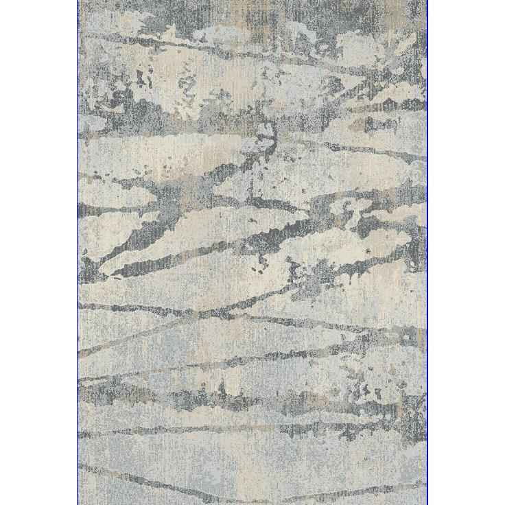Dynamic Rugs 3435 910 Bali 2 Ft. X 3 Ft. 11 In. Rectangle Rug in Grey