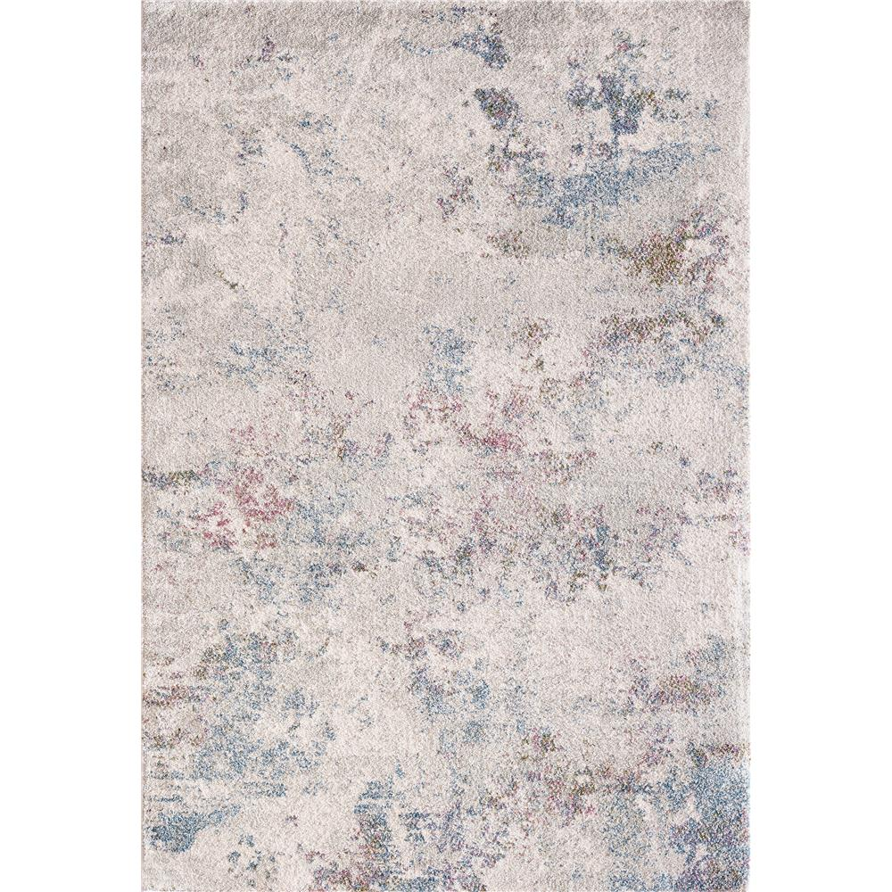 Dynamic Rugs 3436 909 Bali 2 Ft. X 3 Ft. 11 In. Rectangle Rug in Cream/Grey