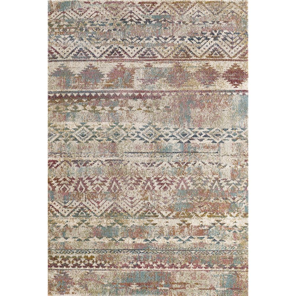 Dynamic Rugs 7719 199 Bali 2 Ft. X 3 Ft. 11 In. Rectangle Rug in Multi