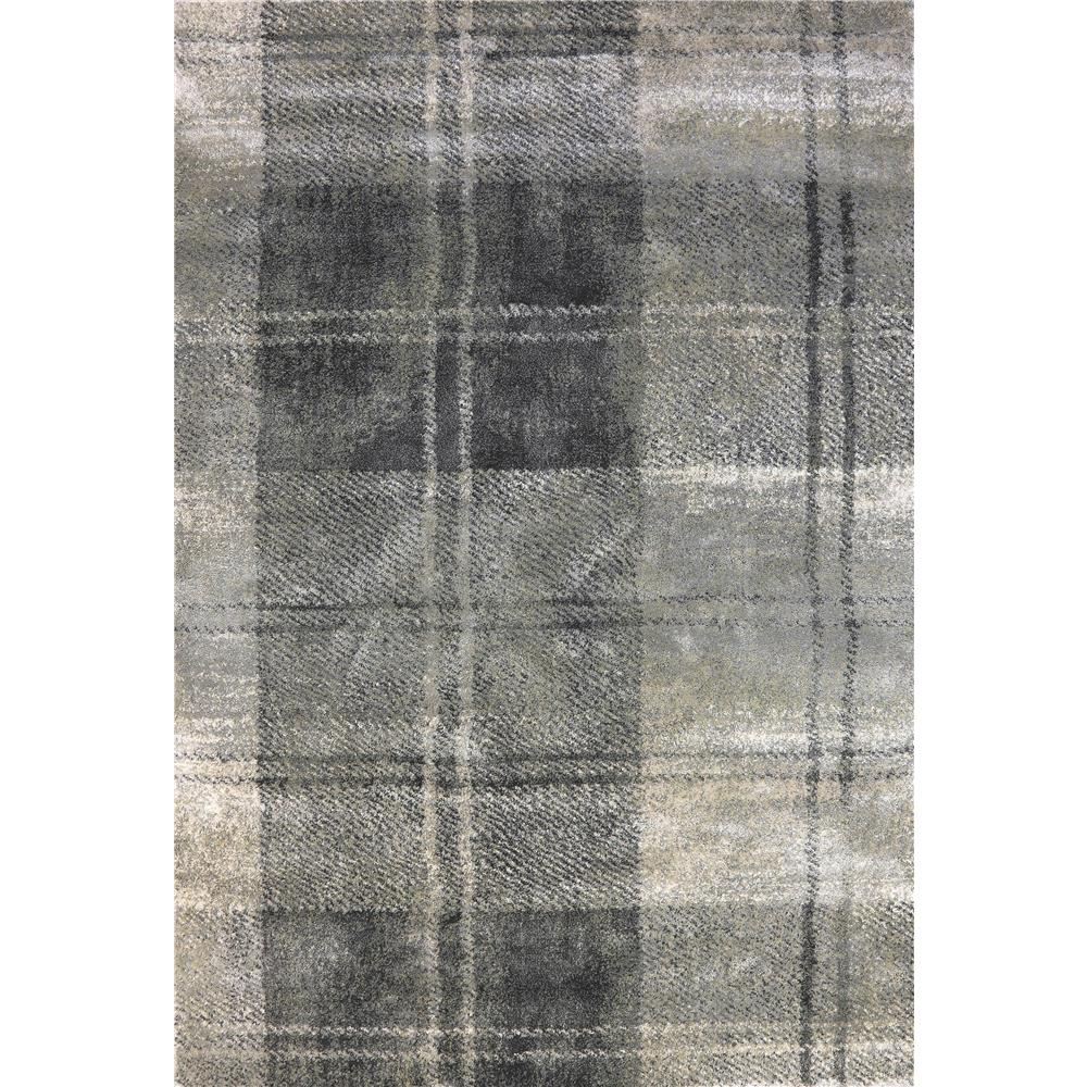 Dynamic Rugs 9192 919 Bali 2 Ft. X 3 Ft. 11 In. Rectangle Rug in Light Grey