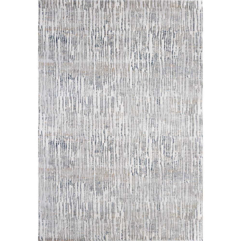 Dynamic Rugs 3539 Castilla 9 Ft. 2 In. X 12 Ft. 10 In. Rectangle Rug in Grey / Multi