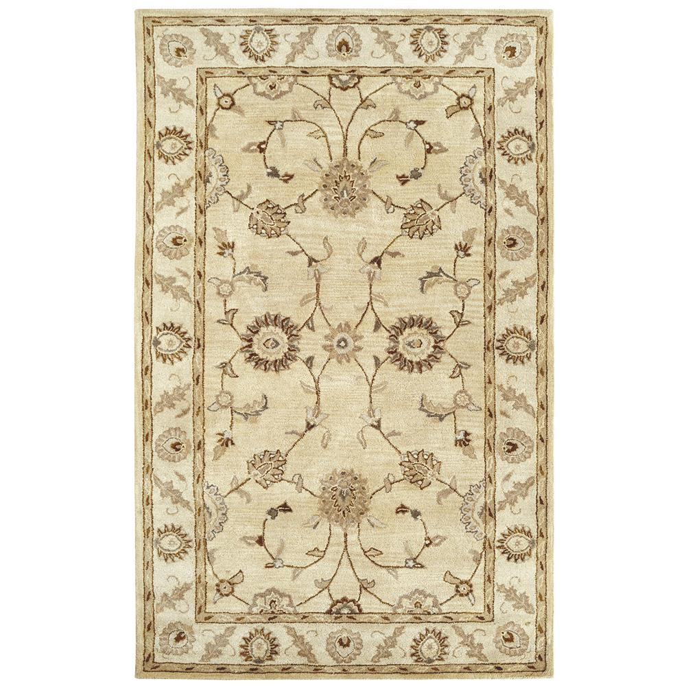 Dynamic Rugs 1405-111 Charisma 9 Ft. 6 In. X 13 Ft. 6 In. Rectangle Rug in Champagne
