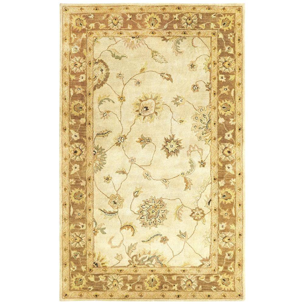 Dynamic Rugs 1416-115 Charisma 9 Ft. 6 In. X 13 Ft. 6 In. Rectangle Rug in Beige