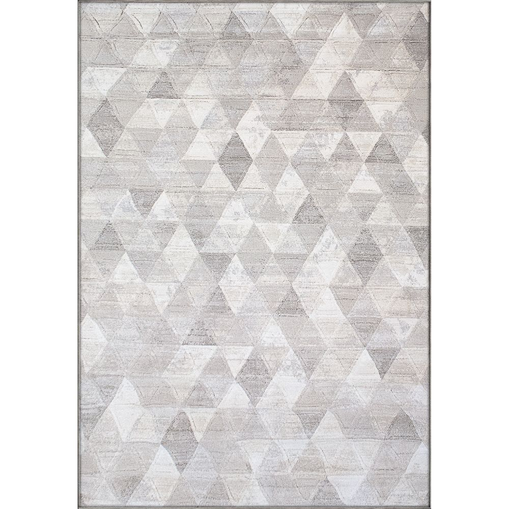 Dynamic Rugs 63263-6575 Eclipse 2 Ft. X 3 Ft. 11 In. Rectangle Rug in Beige
