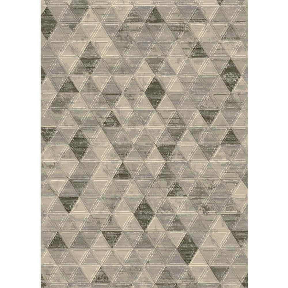Dynamic Rugs 63263-6353 Eclipse 2 Ft. X 3 Ft. 11 In. Rectangle Rug in Cream/Multi